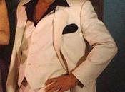 Tony Montana's White Suit Scarface
