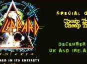 Leppard Hysteria Tour (Newcastle) 2018