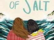 Guest Reviewer Marieke Reviews Summer Salt Katrine Leno