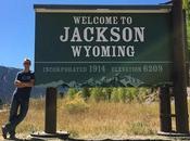 Jackson Hole Marathon (WY)