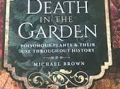 Book Reviews: Death Garden Michael Brown Almanac (2019) Leendertz