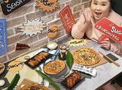 Love With Domino's Pizza Japanese Inspired Sugoi Menu