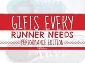 Gifts Every Runner Needs: Performance Edition
