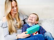 Magical Little Green Children Fabulous Storyteller Review