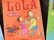 Last Least Lola Book Series