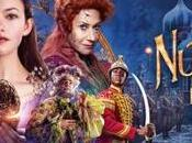 'The Nutcracker Four Realms' Little Cracked