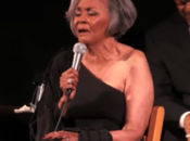 Legendary Jazz Singer Nancy Wilson Died.