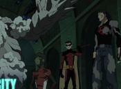 Young Justice Re(af)Watch Season Episode Happy Year