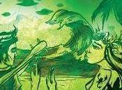 Book Review: Joel Suzuki Volume Fable Fatewave Brian Tashima