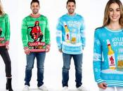 Captain Morgan Tipsy Elves Launch Perfect Holiday Party Fashion