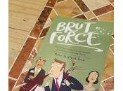 Q&A with Brut Force Author Peter Stafford-Bow