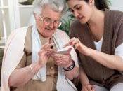 Smart Home Tech Seniors Aging Place