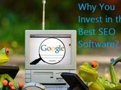 Reasons Invest Best Software