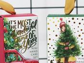 Kris Kringle/budget Gift Guide 2018