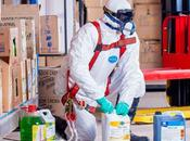 Tips Marketing Pest Control Services