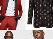 Men's Christmas Year's Party Style Made Easy