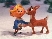 Favorite Movie #115 Holiday Edition: Rudolph Nosed Reindeer