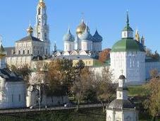 Travel Guide: Sergiev Posad