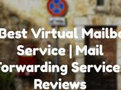 Best Virtual Mailbox Service Mail Forwarding Services Reviews