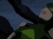Young Justice Re(af)Watch Season Episode Depths