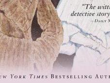 FLASHBACK FRIDAY: Envious Casca Georgette Heyer- Feature Review