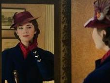 Mary Poppins Returns Emily Blunt Much Else