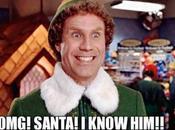 Favourite Film Santas!