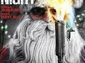 Christmas Weekend Silent Night (2012)