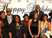 Samuel Jackson Celebrates Turning With Harlem Nights Themed Party