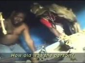 Blacks Child Molestation