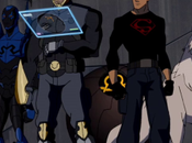 Young Justice Re(af)Watch Season Episode