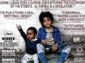 "233. Lebanese Director Nadine Labaki's Third Feature Film ""Capernaum"" (a.k.a. Caphernaum; Chaos)(2018) (Lebanon): That Puts Lebanon World Cinema Presenting Truth, Humanism, Issues Often Swept Under Carpet, Many Par..."