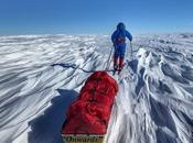 Antarctica 2018: Rudd Completes Antarctic Traverse Too!