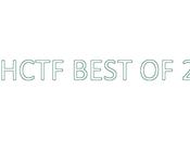 HCTF's Best 2018 (5-1)