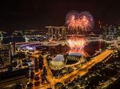 Best Year's Parties Singapore!