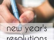 Year Resolutions Stick