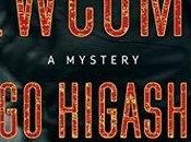 Newcomer Keigo Higashino- Translated Giles Murray- Feature Review