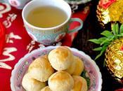 Melt-in-the-Mouth Gula Melaka Pineapple Tarts HIGHLY RECOMMENDED!!!