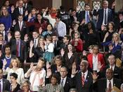 Record Number Women (Mostly Democrats) House