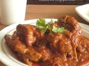 Spicy Tomato Chicken Recipe