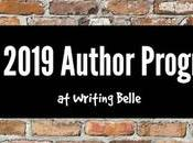 Happy Year! 2019 Author Program Begins NOW!