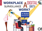 Workplace Surveillance Digital Dirty Work?