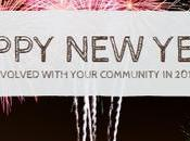 Happy Year from Activism