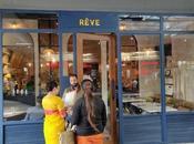 Reve, Aerocity, Delhi: Like French
