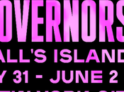 Governors Ball Announces 2019 Lineup