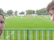 Śmieszne Historie Piłce Nożnej Polsce: Siekierki Warszawa Piaseczno Targowek,