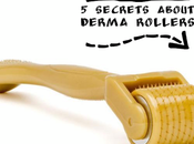 What? Secrets About Derma Rollers