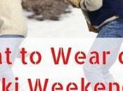 What Wear Weekend