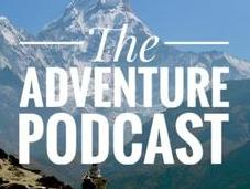 "Adventure Podcast Episode Colin O'Brady, Rudd, ""Rules"""