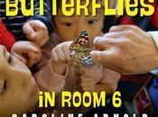 Booklist Advance Review BUTTERFLIES ROOM